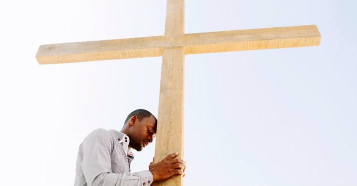 اكنون كه من يك مسيحي هستم