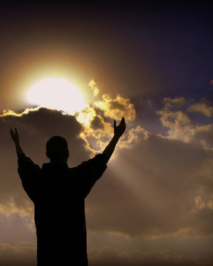ترس خداوند به چه معنائی است؟