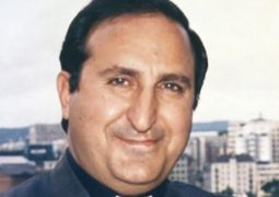 اسقف هايك هوسپيان مهر، شهيد مسيحي ايرانی، ١٣٧٢-١٣٢٣
