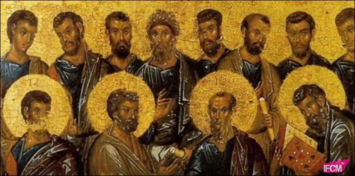 مگر عیسی نمیدانست که یهودا به او خیانت خواهد کرد؟ شاگرد دوازدهم در کتاب مکاشفه کیست؟