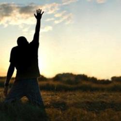 چگونه مسیحی شوم؟
