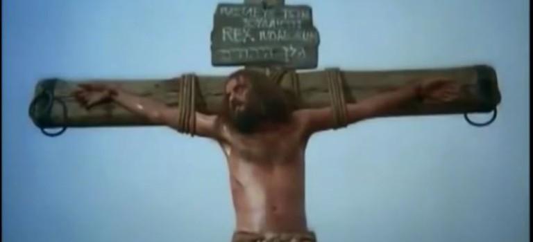 فیلم کامل داستان زندگی عیسی مسیح