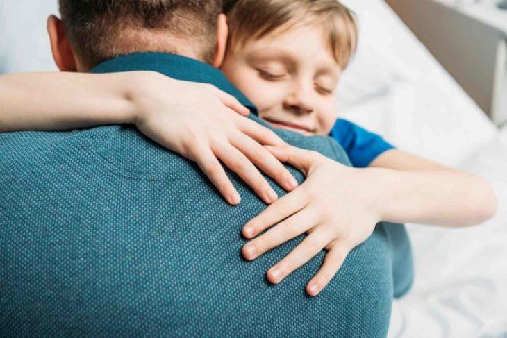 ۱۰ ویژگی که خدا، پدری کامل است