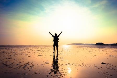 آیات وعده شده برای آزادی از ترس کدامند؟