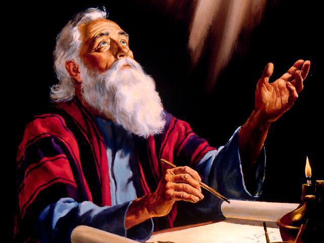 باور و تعلیم مسیحیت دربارۀ انبياء