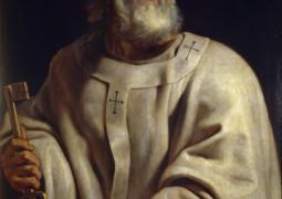 پطرس، شاگرد مسیح